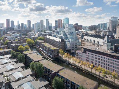 Communicatie voor Architectuur Instituut Rotterdam (AIR)